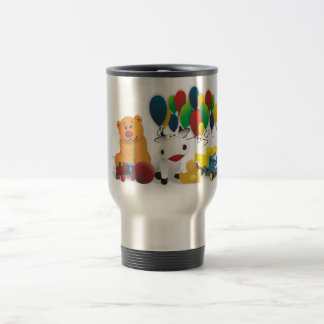 Nettes Kindermotiv Kaffeetasse