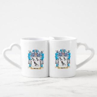 Netti Coat of Arms - Family Crest Lovers Mug