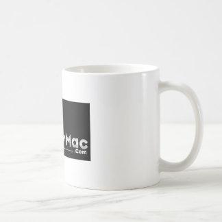 Netty Mac Coffee Cup