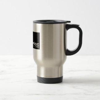 Netty Mac Travel Mug