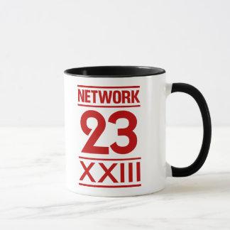 Network 23 taza