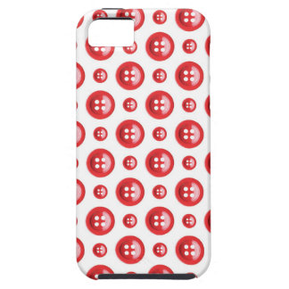 Network buttons pattern iPhone SE/5/5s case