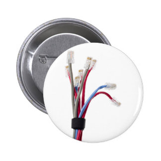 Network cables pin
