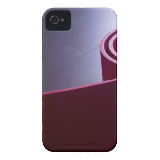 Network fitness yoga and pilates foam gym mats iPhone 4 Case-Mate cases