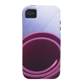 Network fitness yoga and pilates foam gym mats iPhone 4 covers