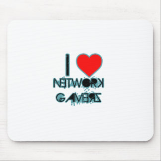 Network Gamerz musplatta Mouse Pad