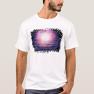 Network Image T-Shirt