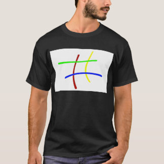 Network Images T-Shirt