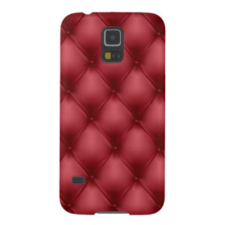 Network Leather skin Galaxy S5 Cover