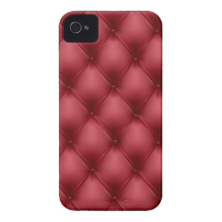 Network Leather skin iPhone 4 Case-Mate Case
