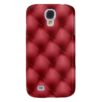 Network Leather skin Samsung Galaxy S4 Case