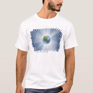 Network Lights T-Shirt