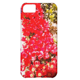Network my color, my blood. iPhone 5C cover