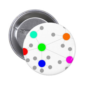 Network Pinback Button