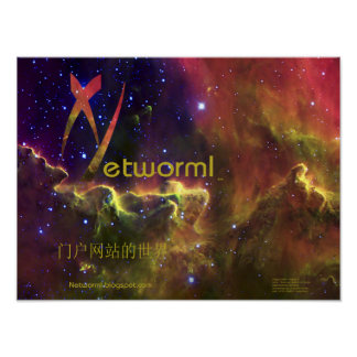 Networml your portal to the world print