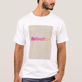 Neue-helvectica T-Shirt