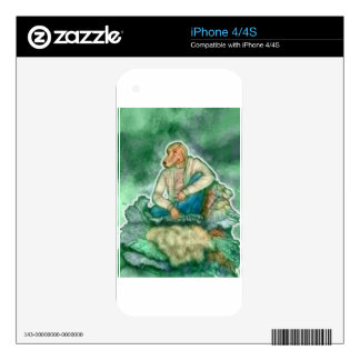 Neuelle.jpg Skin For The iPhone 4