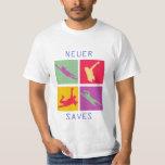 Neuer ahorra la camiseta playeras