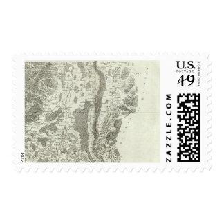 Neuf Brisach Postage