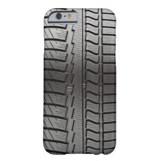 neumático de coche funda de iPhone 6 slim