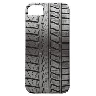 neumático de coche iPhone 5 carcasa