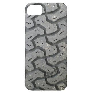 Neumático del camión iPhone 5 carcasa