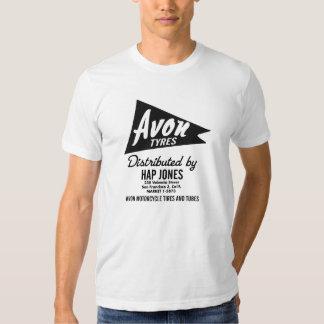 neumáticos de avon camisas