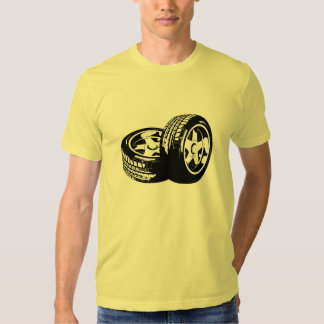 Neumáticos Poleras