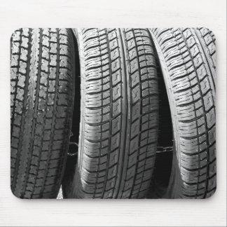 Neumáticos Alfombrillas De Raton