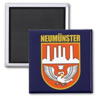 Neumunster Magnet