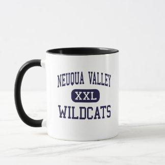 Neuqua Valley - Wildcats - High - Naperville Mug