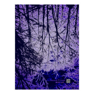 Neural Fringe Print