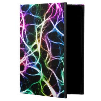 Neural Network Electrified Powis iPad Air 2 Case