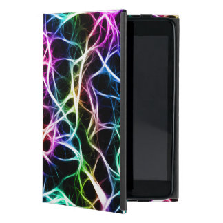 Neural Network Electrified Covers For iPad Mini