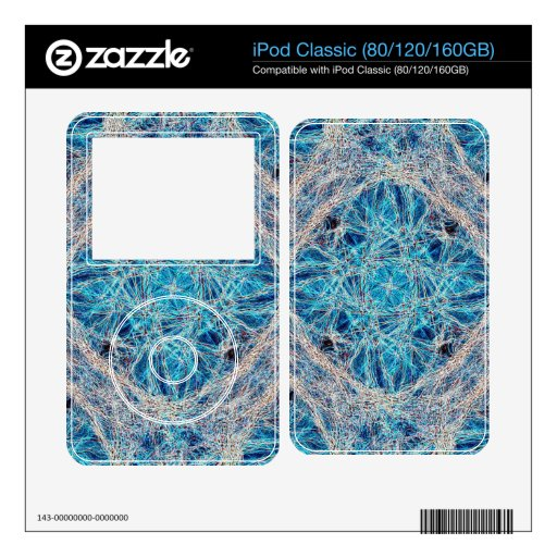 Neural Network Skins For iPod Classic