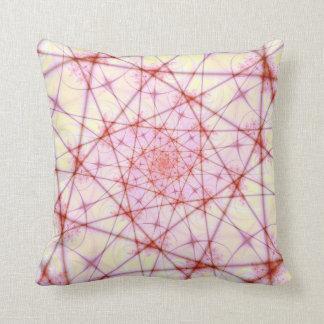 Neural Network Spiral Pillows