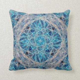 Neural Network Throw Pillows