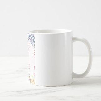 Neuro Fractalis Coffee Mug