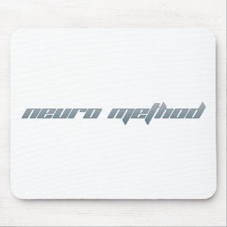 Neuro Method Mousepad