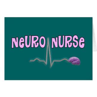 Neuro Nurse Gifts Cards
