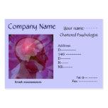 Neuro/psychologist/neurologist business card...