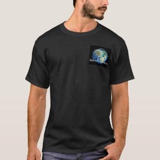 NeuroAccelerator Black T Shirt Pocket