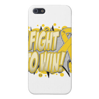 Neuroblastoma Cancer Fight To Win Case For iPhone 5/5S