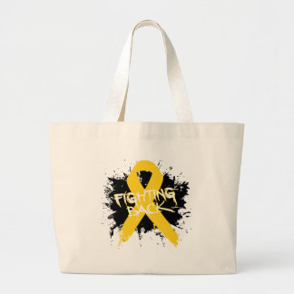 Neuroblastoma Cancer - Fighting Back Bags