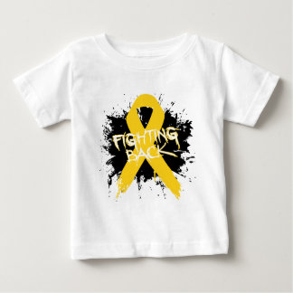 Neuroblastoma Cancer - Fighting Back T Shirt