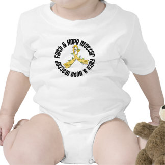 Neuroblastoma Faith and Hope Matter T Shirt