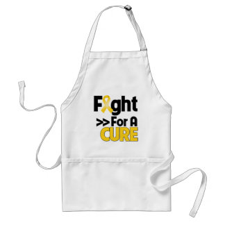 Neuroblastoma Fight For a Cure Aprons