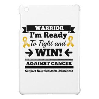 Neuroblastoma listo para luchar y para ganar