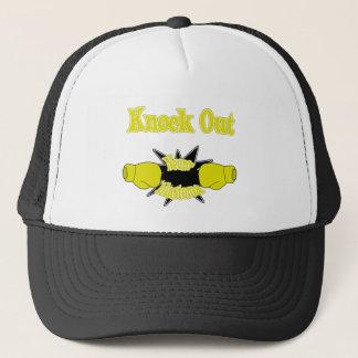 Neuroblastoma Trucker Hat