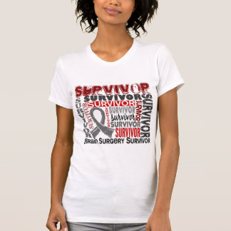 Neurocirugía del superviviente 10 t shirts